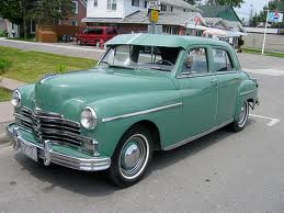 Plymouth 49