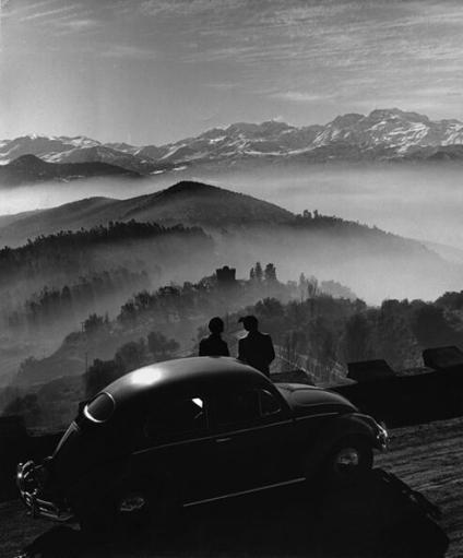 San Cristobal 1955