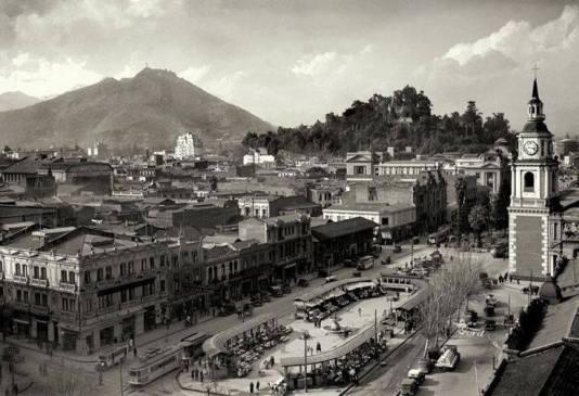 Santiago 1935