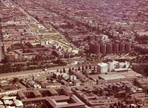 Santiago 1950