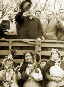 Temuco 1955 - Ibanez