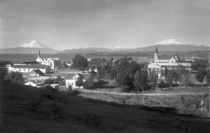 Pto Varas 1939